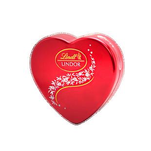 瑞士莲软心牛奶巧克力心享礼盒