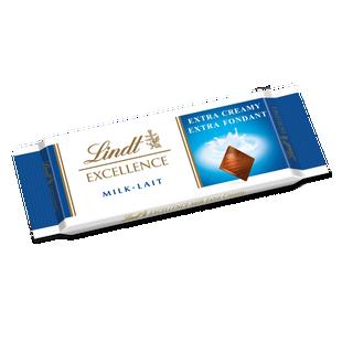 瑞士莲特醇排装特浓牛奶巧克力35g