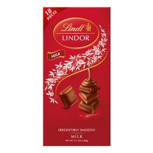 瑞士莲软心小块装牛奶巧克力