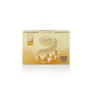 瑞士莲软心白巧克力婚庆礼盒