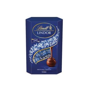 瑞士莲软心黑巧克力分享装200g