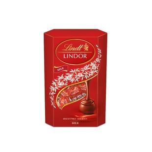 瑞士莲软心牛奶巧克力分享装200g