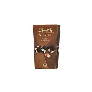 瑞士莲金装榛仁黑巧克力分享装